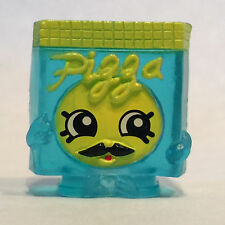 Shopkins Season 1 FROZEN special edition Pa Pizza blue 1-133 with Bag!!