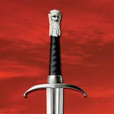"Jon Snow Game of Thrones 45"" Longclaw Sword Officially Licensed"