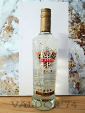Smirnoff_Gold_Collection-Cinnamon_Flavored_70cl_37,5° à 27_euro