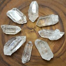 MONEY, ABUNDANCE & GOOD FORTUNE QUARTZ CRYSTAL POINT SPELL CAST & PROGRAMMED