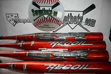 FIRST BATCH! New Miken Recoil MSRMU 250 27 NIW softball bat 100mph MAXLOAD MAX