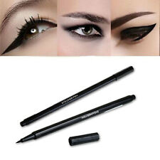 Makeup Gel Black Thin Waterproof Liquid Eyeliner Pen Eye Liner Pencil Comestics