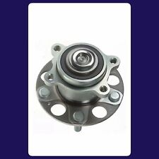 1 REAR WHEEL HUB BEARING ASSEMBLY FOR ACURA TSX-LEFT OR RIGHT 2004-2008 NEW
