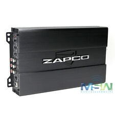 ZAPCO ST-4X.II STUDIO X 4-CHANNEL CLASS AB FULL RANGE CAR AMPLIFIER AMP ST-4X-II