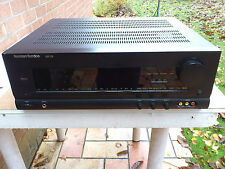 Ampli Home Cinema Harman Kardon AVR 200 Audio Receiver (Not Working)
