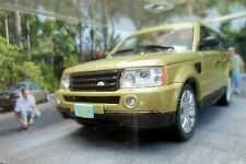"007 JAMES BOND Range Rover Sport ""Casino Royale"" 1:43 BOXED CAR MODEL"