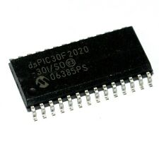 DSPIC30F2020-30I/SO Microchip SOIC-28 ROHS [QTY=1]