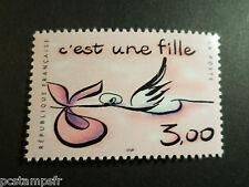 FRANCE - 1999 - yvert 3231 - fille - neuf**