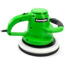 "Kawasaki 10"" Orbital Buffer/Waxer/Polisher With Two Handles - 840580"
