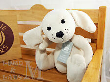 Charlie Bears Baby Boutique Collection - Ludwig Dog - Suitable for Newborn 0+