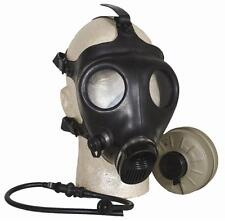 NEW Israeli Gas Mask w/ Unissued 40mm Filter and Drinking Tube