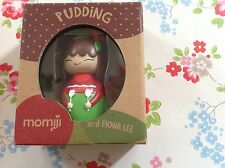 ⭐️MOMIJI⭐️CHRISTMAS PUDDING DOLL⭐️by FIONA LEE⭐️