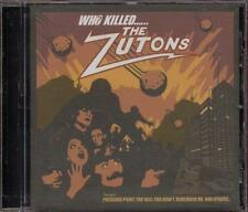 The Zutons - Who killed... The Zutons Cd Eccellente