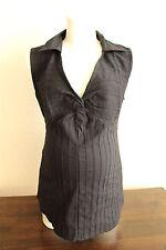 MAMA LICIOUS Sommer Shirt Bluse Tunika Gr. XL 42 Umstandsmode NEU