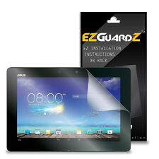 2X EZguardz LCD Screen Protector Skin HD 2X For Asus Transformer Pad TF701T