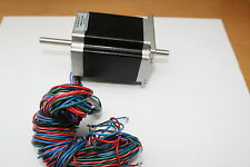 NEMA 23 (57MM) HIGH TORQUE STEPPER MOTOR  (UK SELLER)