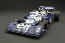Exoto 1977 Tyrrell-Ford P34/2 / R. Peterson / GP of Monaco / 1:18 / #GPC97046