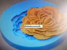 Flower Shape Chocolate Silicone Mould Sugar Craft Cake Decoration Modeling Tools