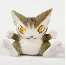 Japan Dayan Cat Kittie Gashapon mini PVC figurine figure B