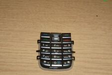 Genuine Original Nokia 6021 Keypad Grey Blue