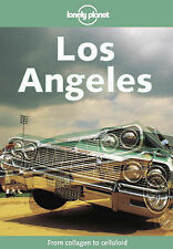 Los Angeles (Lonely Planet City Guide), Andrea Schulte-Peevers, John Gottberg