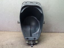 2009 YAMAHA XY 125 VINO SEAT STORAGE COMPARTMENT/ CONTAINER