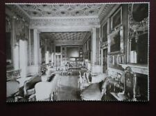 POSTCARD LONDON NORFOLK HOSE - THE DRAWING ROOM - HOME OF THE DUKE OF NORFOLK