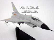 Chengdu J-10 Vigorous Dragon Chinese AF1/100 Scale Die-cast Model by Italeri