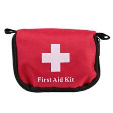 Outdoor Camping Hiking Survival Bag Travel Emergency First Aid Kit Portable