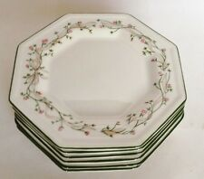 "Eternal Beau Large Dinner Plates x 6  Johnson Brothers 10"" diameter"