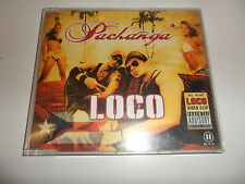 Cd   Pachanga  ‎– Loco
