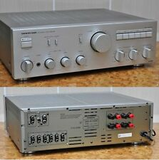 Onkyo A-8250 silver Amplifier Amplifier Poweramp international shipping