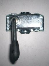 34 mm Diámetro Split Abrazadera Para Prop stands y ruedas direccionales