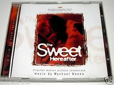 soundtrack, The Sweet Here After, Original Soundtrack CD