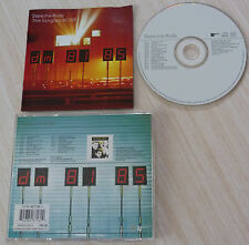 CD ALBUM BEST OF THE SINGLES 81-85 - DEPECHE MODE 17 TITRES 1998