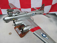 Boeing b-17 Flying Fortress 1:55 enorme/AVION/Aircraft/yakair
