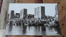 Boulogne sur mer - Le port - La flotille