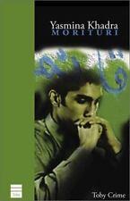 Toby Crime: Morituri by Yasmina Khadra (2003, Paperback)