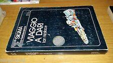 IAN WALLACE-VIAGGIO A DARI-SIGMA FANTASCIENZA-MOIZZI EDITORE-1977-SM46
