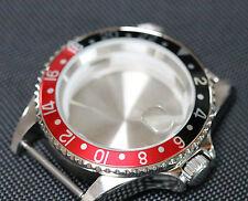 Estilo de la caja de reloj ETA 2836 GMT, ETA 2824-2 Seagull ST1612, Miyota 8205