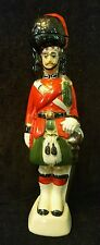 Vintage (1973) British Sterling Cologne Royal Guard Decanter Collectible Bottle