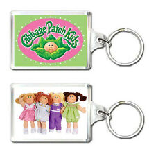CABBAGE PATCH KIDS MOD2 KEYRING LLAVERO