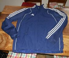 Adidas Originals Tracksuit Top/Jacket, Size 2XL,, pit to pit 27 inch