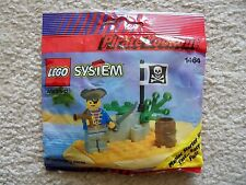 LEGO Pirates - Rare - 1464 Pirate Lookout - New & Sealed