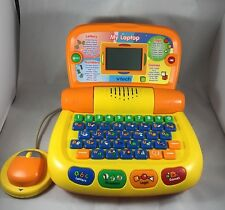 Vtech My Laptop age 3-6 years- Educational Number Letters **FREE UK P&P**