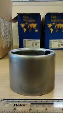 "Weld On Large Steel Filler Neck 4"" with Locking Vented Cap Truck Fuel Tank  WTMS"