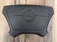 Mercedes Benz  AIRBAG  W124 W140 W201 W210 R129 Black color