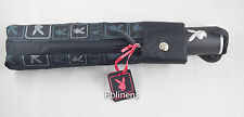 DESIGNER PLAYBOY BUNNY UMBRELLA /LADIES UMBRELLA BLACK NEW