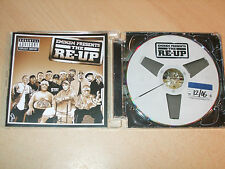 Eminem - Presents the Re-Up - Re - Up (CD) 23 Tracks - Nr Mint - Fast Postage