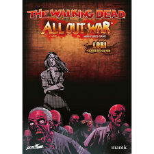 The Walking Dead, All Out War: Lori & Craig + Walker, Italiano